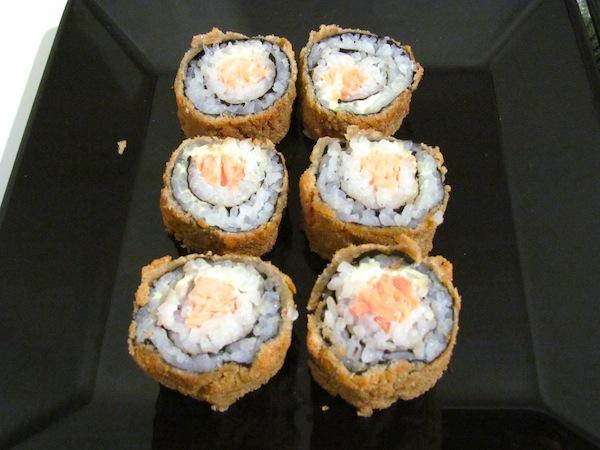 Hot Sushi Filadélfia