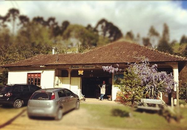 Restaurante Galpão Tropeiro