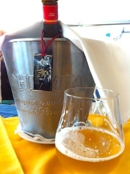 Cerveja Estrella Damm Inedti