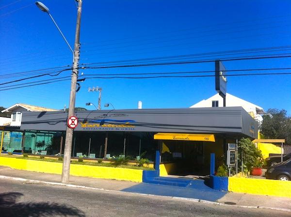 Barracuda Restaurante & Grill