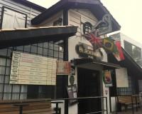 The Blackswan Pub: almoço executivo muito saboroso na Lagoa da Conceição