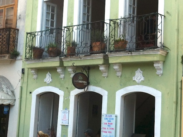 Café Cultura
