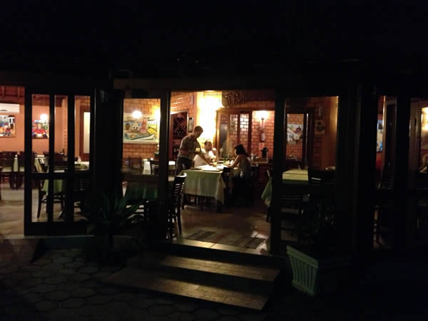 Tamarucata Restaurante