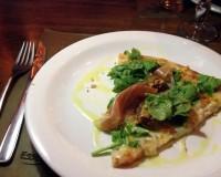 Cantina Di Bernardi, la migliore pizza che ho mangiato
