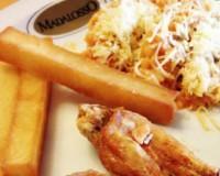 Madalosso, o maior restaurante da América Latina