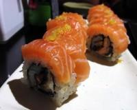 Sushic: comida japonesa de altíssima qualidade em Coqueiros