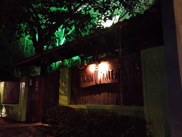 Restaurante Capim Santo