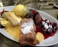 Kraftwerk Restaurant: comida boa, estrela merecida!