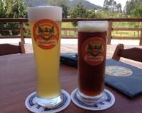 Cervejaria Badenia: comida e cerveja alemã em Santo Amaro