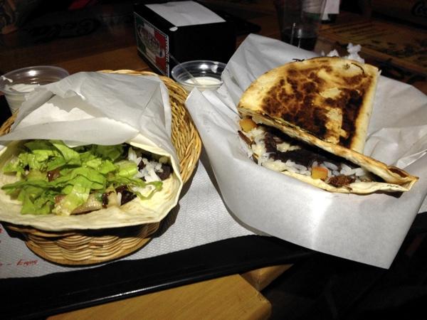 puerto-escondido-burrito-quesadilla