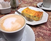 Café Cenário: Curitibanos tem um café para chamar de seu