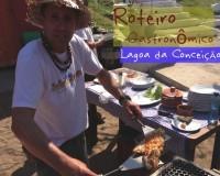 Roteiro Gastronômico: Lagoa da Conceição