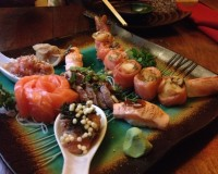 Sushi by Cleber: uma boa lembrança de Porto Alegre