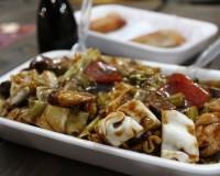 Yakissoba da Ponte: Food truck de comida oriental no Kobrasol