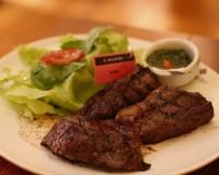 Madero: bom de hamburger e ponto