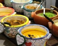 Pão-por-Deus: o melhor buffet de sopas está de volta!
