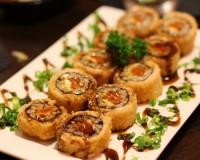 Sushinami: a esperança é um prato que se come cru