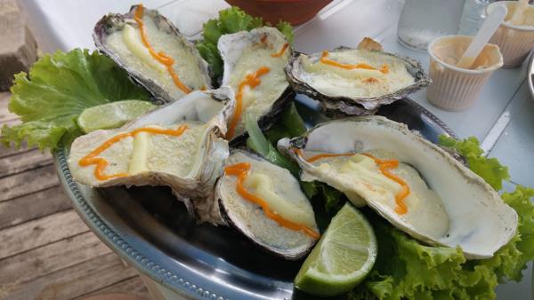 careca-petiscos-ostras-gratinadas