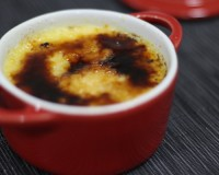 KitchenLog – Crème Brûlée