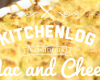 Kitchenlog – Mac and Cheese