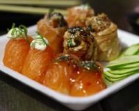 Yakisoba da Ponte agora tem Sushi, Sashimi e Temaki!