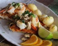 Rancho Açoriano: peixe insosso, conta salgada