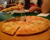 Baggio Pizzaria e Focacceria: novos sabores em São José