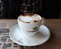 Café Cultura: muito café, muito bistrô, muito gostoso!